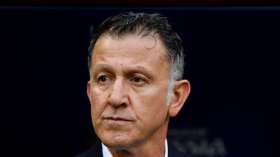 ¿Por qué Juan Carlos Osorio es el indicado para dirigir a Colombia?