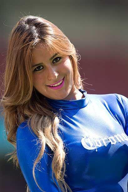 Vota por las porristas del Toluca vs. León en las semifinales del Clausu...