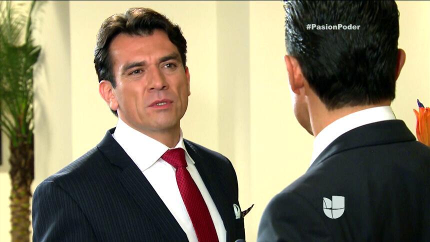 ¡Arturo descubrió la traición de Daniela con Eladio! 3BB011D02DB04465AA9...