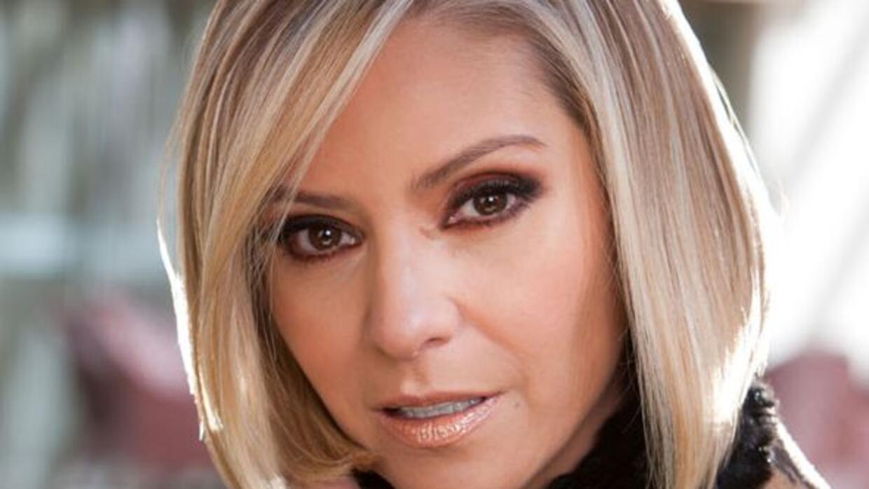 La actriz regresará a las telenovelas con el remake de Bodas de Odio.