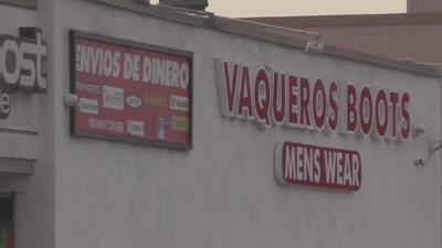 Exclusiva: Una ola de desalojos se 'cocina' sobre Alum Rock en San José