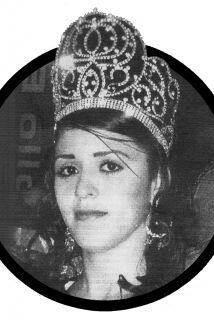 Emma Coronel, exreina de belleza y esposa de Joaquín El Chapo Guzmán. (F...