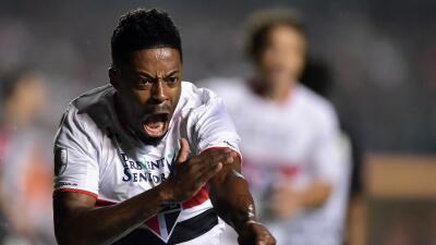 Sao Paulo pierde con Atlético Mineiro pero clasifica a semifinales de la Copa Libertadores