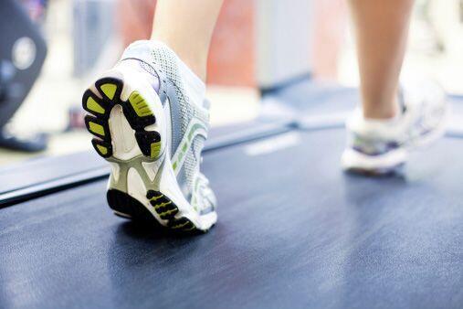 Osborn aconseja cuidar los hábitos del ejercicio pues cuando se trata de...