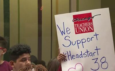 Siguen los recortes al programa escolar Head Start: 38 asistentes de mae...