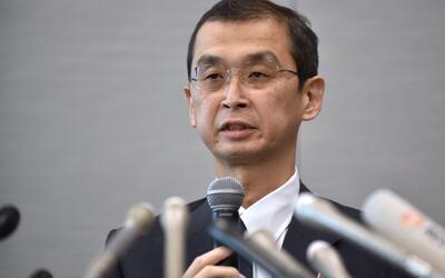 Fábrica japonesa de cinturones de seguridad se declara en bancarrota tra...