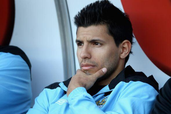 SERGIO AGÜERO- Este argentino que juego para el Manchester City ganó 24....