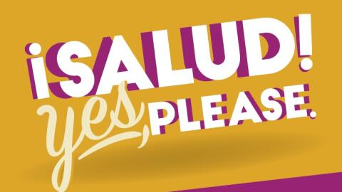 "Univision te invita a la presentación del documental ""¡Salud! Yes, Please"""