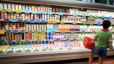 Multan a la cadena de supermercados Trader Joe's por fugas de gas que destruyen la capa de ozono