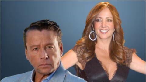 El añejo pleito entre Andrea Legarreta y Alfredo Adame