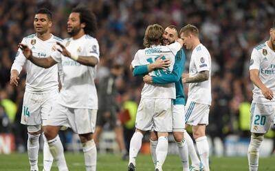 Real Madrid y el arduo camino recorrido para llegar a una nueva final de...