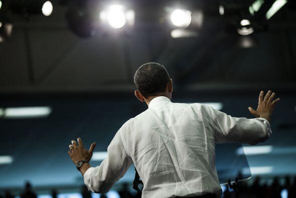 """""""Les pregunto: ¿cuál es la mejor forma de fortalecer a nuestra economía?..."""