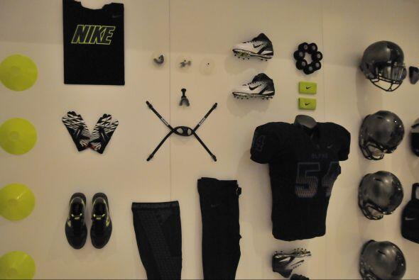La nueva tecnología de Nike ha ayudado al fútbol a ser más rápido, más l...