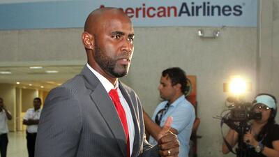 El defensor del equipo rojinegro del Atlas defenderá a Panamá en la CA2016.