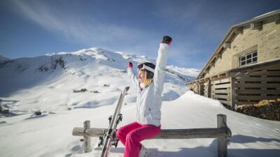 Checa estas opciones de 'ski resorts' para tener en cuenta.