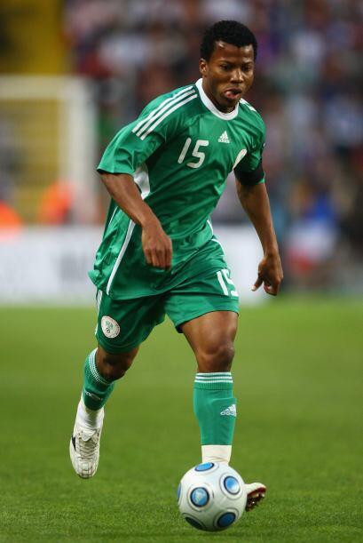 Junto con Soriano destaca el nigeriano Ikechukwu Uche con un costo de 4...