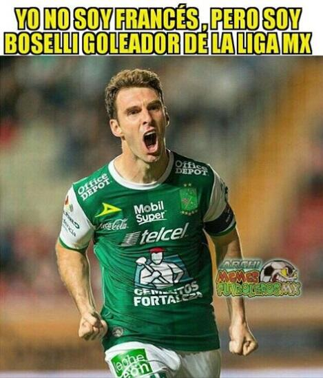 Memes jornada uno Clausura 2018