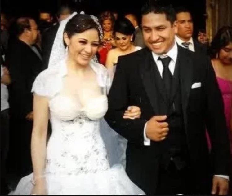 Esposa de Julión Álvarez