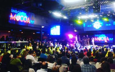 Para recaudar fondos, comunidad colombiana en Queens realiza el evento '...