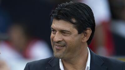 """Chivas volvió al triunfo y José Cardozo, a sonreír : """"No podía tardar tanto la victoria"""""""