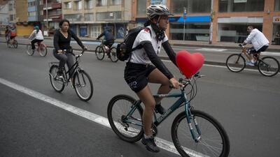 Tener más ciclovías no es suficiente en Latinoamérica