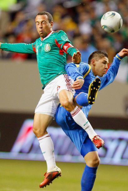 Si México tuvo equilibrio tanto en defensa como en ataque, fue porqueGer...