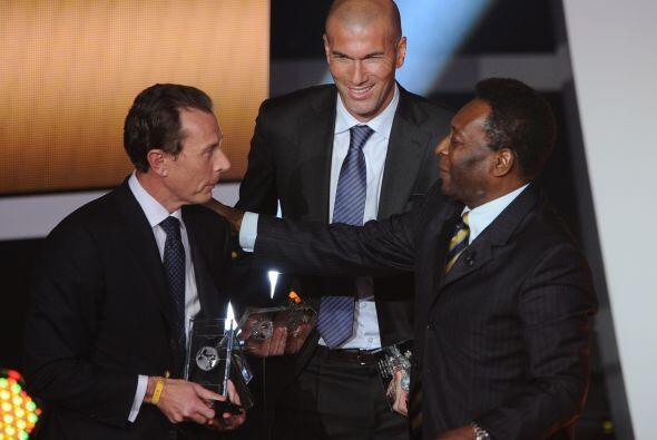 Los jugadores dle Real Madrid Cristiano Ronaldo, Iker Casillas, Xabi Alo...