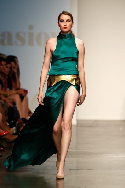 Para aquellas que buscan la elegancia, la seda será una de las mejores o...