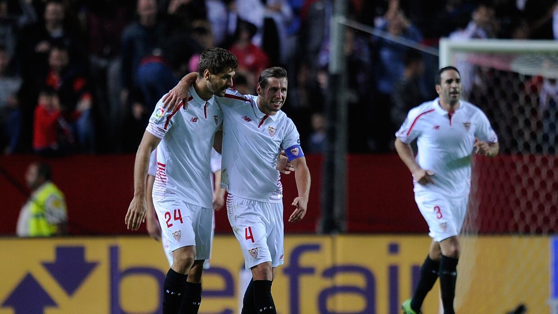 Real Betis vs. Sevilla