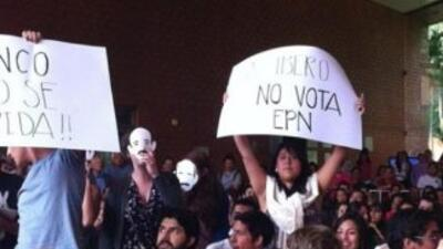 Lo ocurrido en la Universidad Iberoamericana ha desatado polémica.