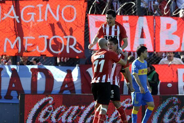 Ahora los 'pincha' se acercaron al líder Vélez que ganó en el inicio de...