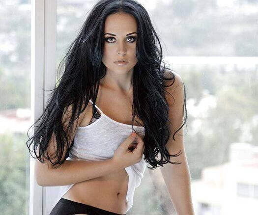 ¿Qué crees que es lo más sexy de ella?