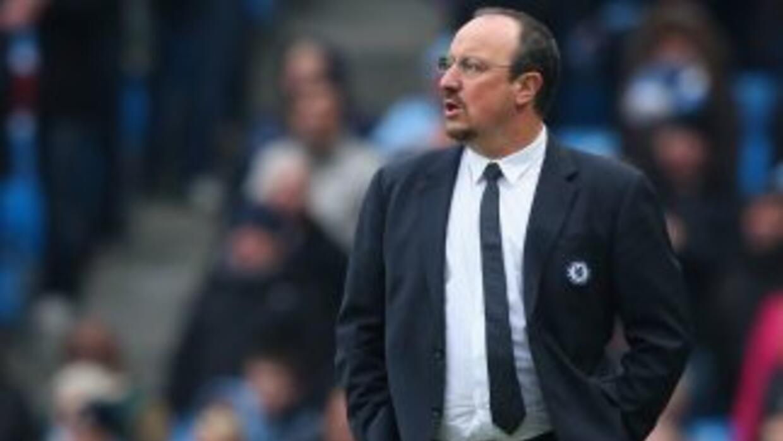 El entrenador español dejó entrever que la actitud de algunos fanáticos...
