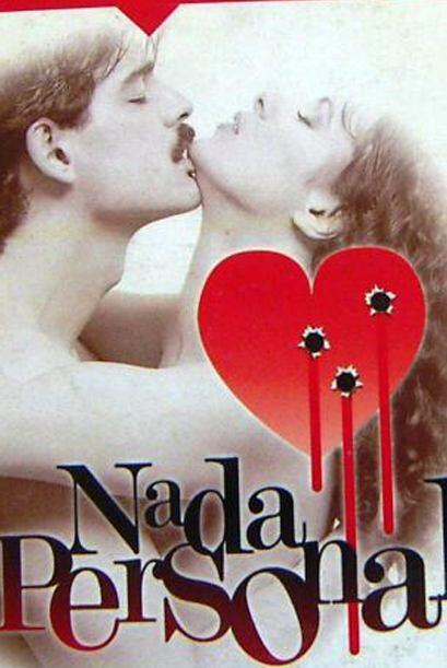 """En 1996 llegó """"Nada Personal"""" una telenovela producida por """"Argos"""" para..."""