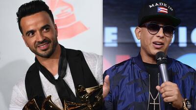 Qué ha pasado con el contrato que puso a 'pelear' a Luis Fonsi y Daddy Yankee