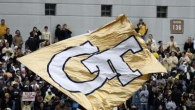 Mary Clark acusa a los empleados de la universidad Georgia Tech de haber...