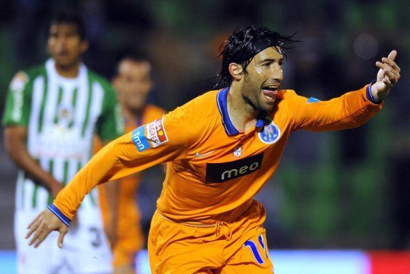 Ernesto Farías es otro de los argentinos que ´invadieron´el fútbol brasi...