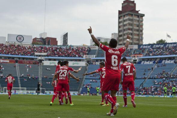 En estos partidos sólo se sumaron 17 goles, el empate entre Pumas y Tigr...