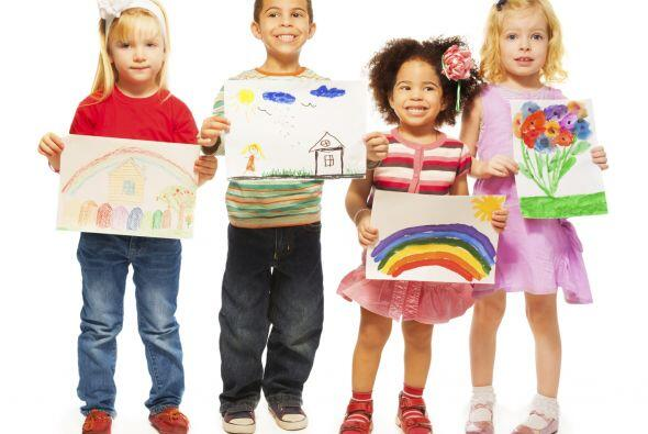 DÉJALO SER - Cuando el niño termine una pieza, no sugieras cambios o adi...