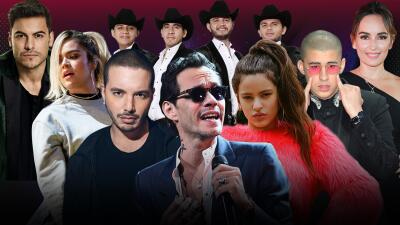 Llegó el día de los Latin GRAMMY: claves para no perder detalle de la gran gala de la música por Univision