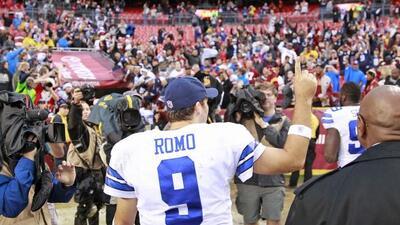 Tony Romo se despediría de la temporada con su quinto premio al Latino d...