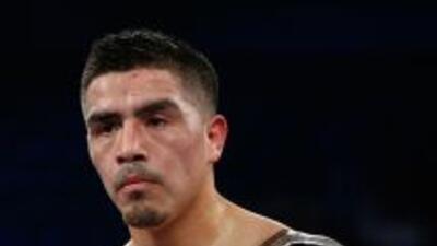 Brandon Ríos no piensa perseguir a Mike Alvarado si no le planta pelea.