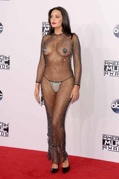 Que dejó en claro que si se trata de un 'hit' ella es la m&aacute...