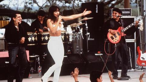 Yolanda Saldívar, la asesina de la cantante Selena, demanda a la cárcel...