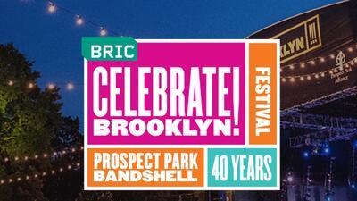 Las diferentes actividades del BRIC Celebrate Brooklyn Festival