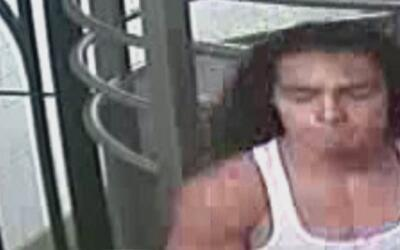 Buscan al sospechoso de una golpiza a un hombre de 65 años en una estaci...