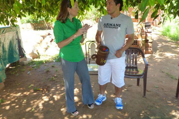 Tras el atentado en enero de 2010 Cabañas permaneció internado 23 días,...