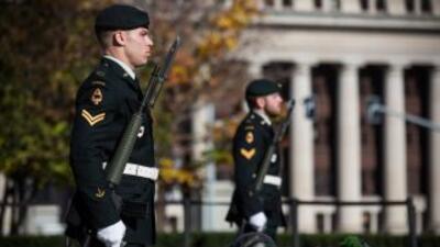 El Gobierno cambiaría las leyes del país para facilitar la detención de...