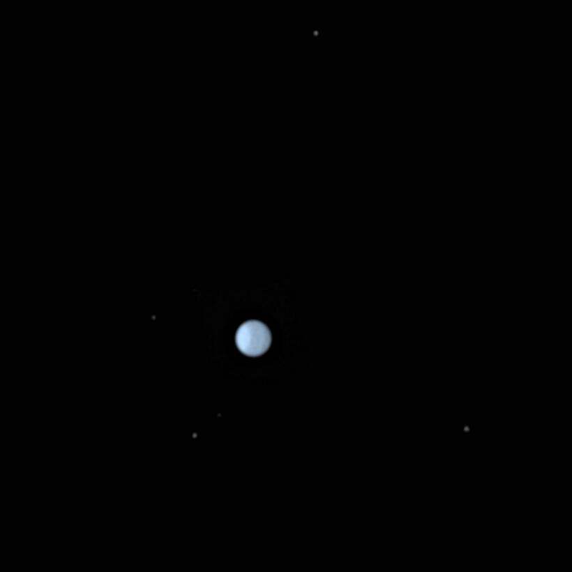 Fotografías astronómicas para disfrutar de las maravillas del espacio Wi...