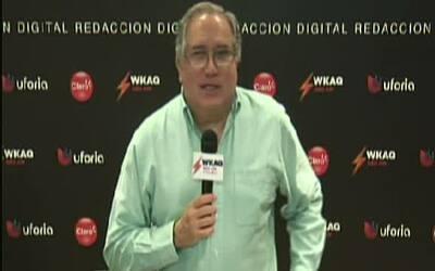 Luis Dávila Colón asegura que la situación económica en Puerto Rico va d...